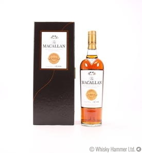 Macallan - Re-awakening
