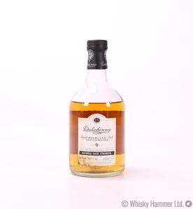 Dalwhinnie - 15 Year Old (Natural Cask Strength)