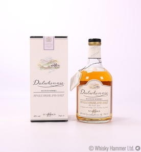 Dalwhinnie - 15 Year Old (1980s)
