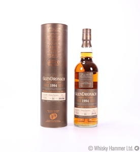 Glendronach - 14 Year Old (1994) Single Cask #2311