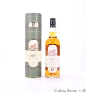 Glen Garioch - 15 Year Old