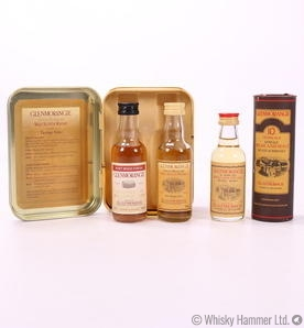 Glenmorangie Miniature Set