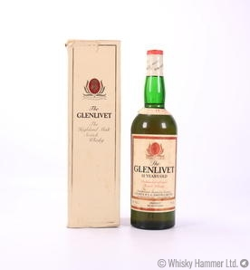 Glenlivet - 12 Year Old (1980s)