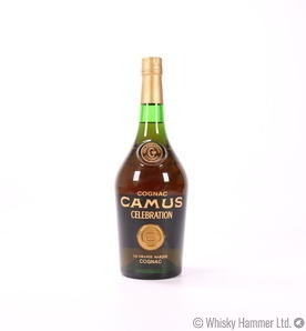 Camus - Celebration Cognac