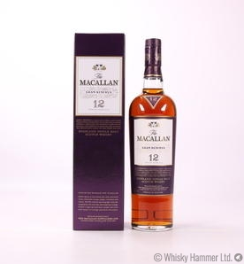 Macallan - 12 Year Old (Gran Reserva) Thumbnail