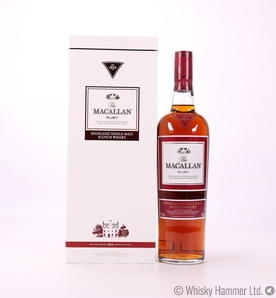 Macallan - Ruby (1824 Series)