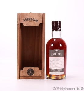 Aberlour - 16 Year Old (Hand Filled Sherry Cask)