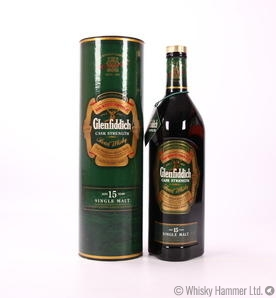 Glenfiddich - 15 Year Old (Cask Strength)