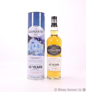 Glengoyne - 10 Year Old (Special Edition)