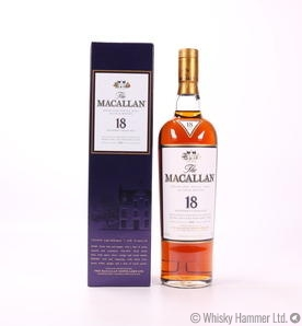 Macallan - 18  Year Old (1997)