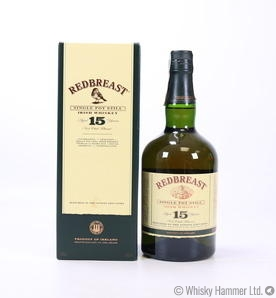 Redbreast - 15 Year Old