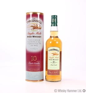 Tyrconnell - 10 Year Old (Port Cask Finish) Thumbnail
