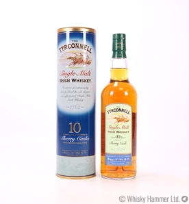 Tyrconnell - 10 Year Old (Sherry Cask Finish)