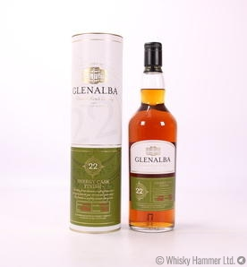 Glenalba - 22 Year Old (Sherry Cask)