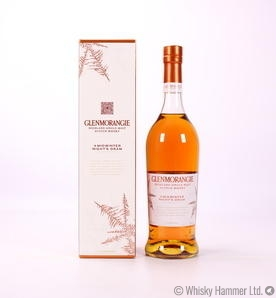Glenmorangie - A Midwinter Night's Dram