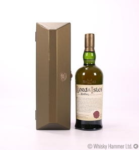 Ardbeg - 25 Year Old (Lord Of The Isles)