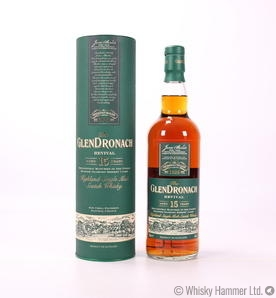 Glendronach - 15 Year Old (Revival) Pre 2015