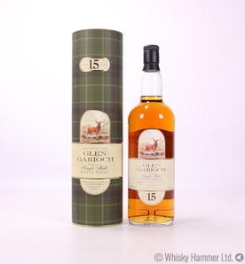 Glen Garioch - 15 Year Old (1 Litre)