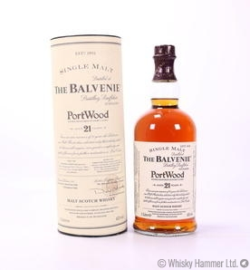 Balvenie - 21 Year Old (Port Wood)