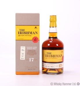 The Irishman - 17 Year Old (Sherry Cask)