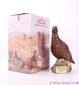The Famous Grouse - Royal Doulton Decanter (1980s)