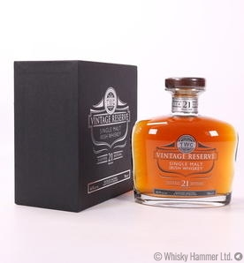 Teeling - 21 Year Old (Silver Reserve)