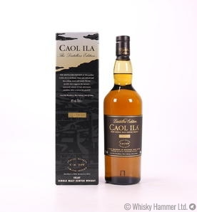 Caol Ila - 2004 Distiller's Edition