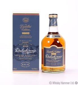 Dalwhinnie - 2000 Distiller's Edition Thumbnail