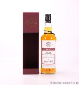 Glenrothes Glenlivet - 21 Years Old (1996 Cadenhead's)