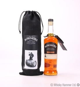 Bowmore - Hand Filled
