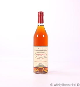 "Pappy Van Winkle - 12 Year Old ""Lot B"" (Special Reserve)"