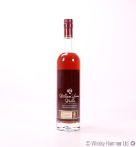 W.L. Weller - Straight Kentucky Bourbon (Buffalo Trace Antique Collection)