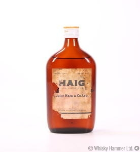 Haig - Blended Scotch Whisky
