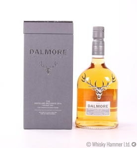 Dalmore - Distillery Exclusive 2016 Thumbnail