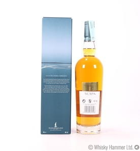 Scapa - 16 Year Old Thumbnail