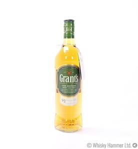 Grant's - Cask Edition No.2 (Sherry Cask Finish)