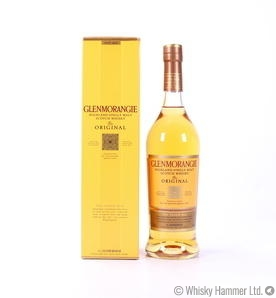 Glenmorangie - 10 Year Old (The Original)