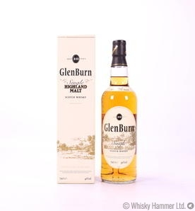 Glen Burn - 10 Year Old