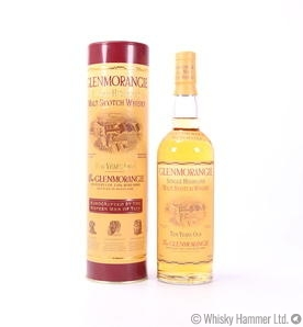 Glenmorangie - 10 Year Old