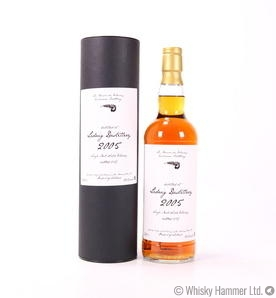 Ledaig - 2005 (Exclusive Bottling by Signatory Vintage)