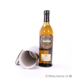 Glenfiddich - 18 Year Old (Ancient Reserve) Thumbnail