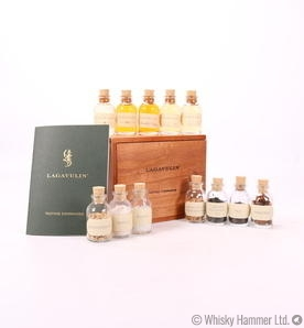 Lagavulin - Tasting Companion Set