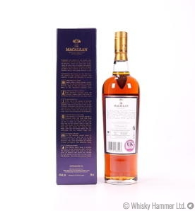 Macallan - 18  Year Old (1997) Thumbnail