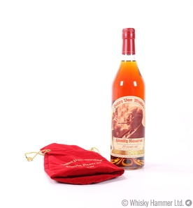 Pappy Van Winkle - 20 Year Old (Family Reserve)