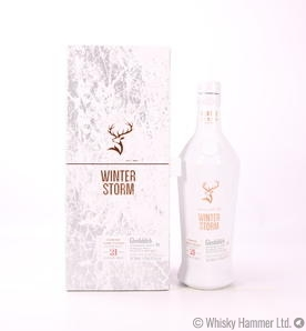 Glenfiddich - 21 Year Old (Winter Storm) Thumbnail