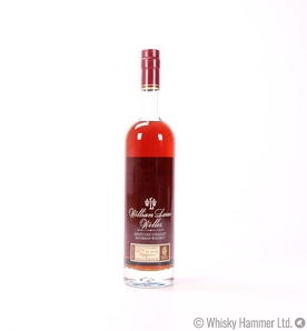 W.L. Weller - Straight Kentucky Bourbon (Buffalo Trace Antique Collection 2016)
