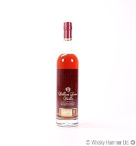 W.L. Weller - Straight Kentucky Bourbon (Buffalo Trace Antique Collection 2017)