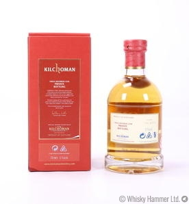 Kilchoman - Private Single Cask (2006) Thumbnail