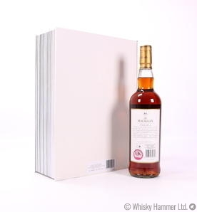 Macallan - The Archival Series - Folio 2 Thumbnail