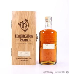Highland Park - 30 Year Old Thumbnail
